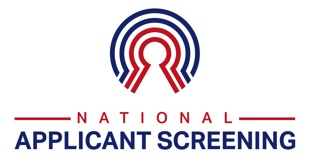 National Applicant Screening